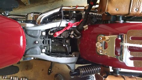 Indian Scout Motto by How To Remove Scout Battery Indian Motorcycle Forum