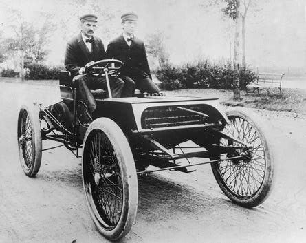 Ford Car Sweepstakes - image gallery henry ford race car