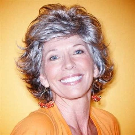 hairstyles for women over 70 with fine hair chic short fine hair for women over 70 fashion qe