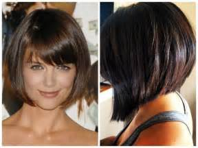 stacked bob haircut with bangs 17 best ideas about short inverted bob on pinterest