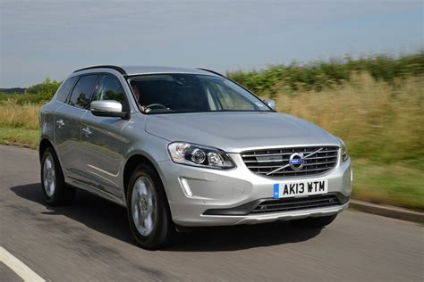 volvo xc60 2014 review auto express