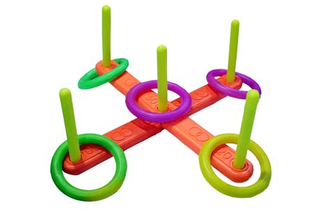 Ring Toss scrazy multicolour plastic ring toss buy scrazy