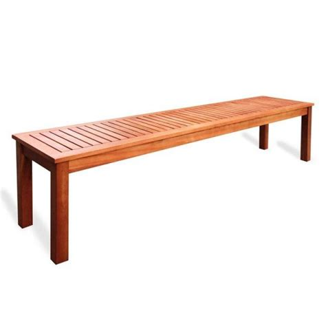 benches for hire bench timber eucalyptus outdoor 1 9m furniture for hire