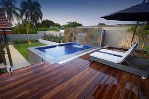 Inground Pool Designs For Small Backyards #   15:  Inground Pool Designs For Small Backyards Pictures