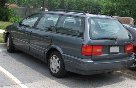 how do cars engines work 1995 volkswagen passat regenerative braking volkswagen passat tdi 2678746