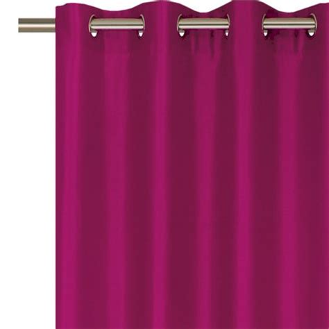 magenta curtains jolie curtain panel in magenta set of 2 best selling