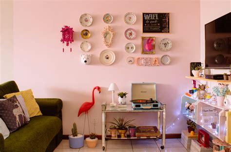 como decorar minha sala pequena gastando pouco decora 231 227 o pouco dinheiro minha sala antes e depois