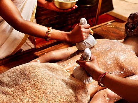 Detox Ayurveda Treatment Kerala by The Panchakarma Cleanse