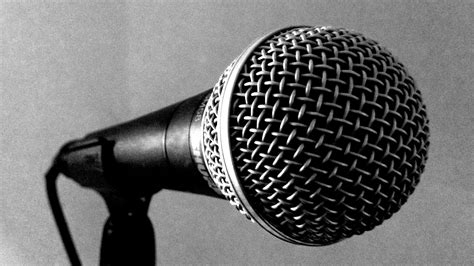Shure Mic Microphone Kabel Sm 58 q should i upgrade my shure sm58 and use technical solutions for noise and ambience