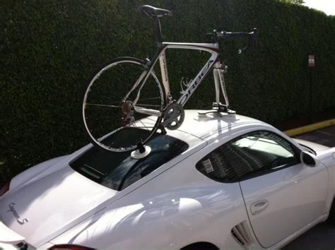 Bike Rack For Porsche Cayenne by 1000 Images About Seasucker Bike Racks On