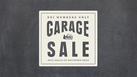 Rei Norwalk Garage Sale by Garage Sale Rei