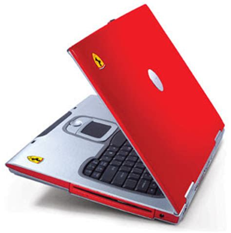 User Manual Acer Ferrari One Fo200 Laptop Specifi