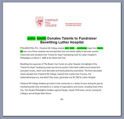 Fundraiser Description by Fundraiser Readmedia Wiki