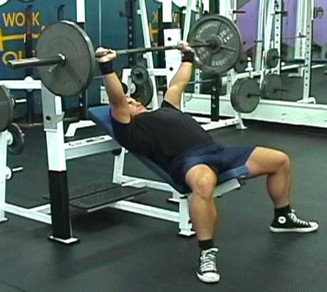 incline bench press results starting cycle eleven 5 5 5 week with mixed results
