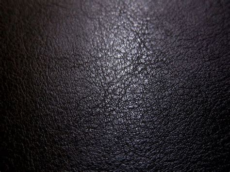 black leather material upholstery faux leather fabric in lambskin pattern black half yard
