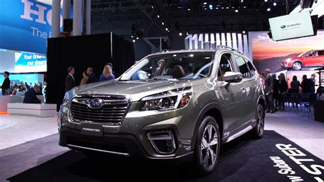 Subaru Forester 2019 Gas Mileage by Subaru Forester 2019 Gas Mileage Car Price Review Car