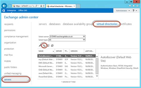 configure xp external access planning and migrating a small organization from exchange