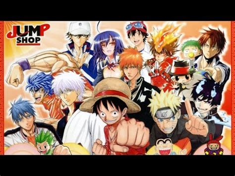 best shounen my top 5 favorite shonen anime arcs