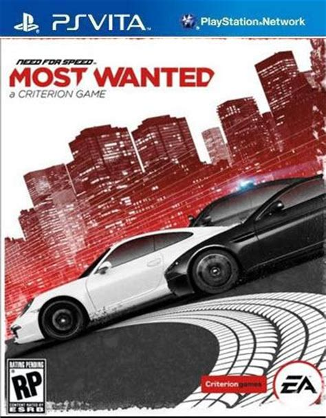 Ps Vita Need For Speed Most Wanted need for speed most wanted ps vita free ps vita
