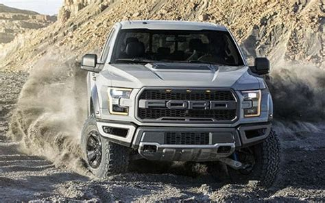 2017 Ford Bronco Raptor by 2017 2018 Ford Bronco Is Coming And Will Be Based On
