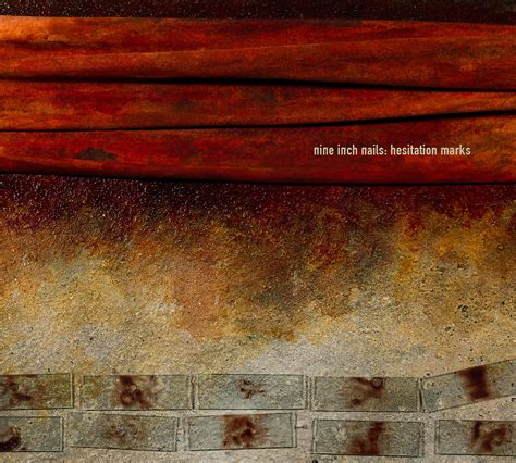nine inch nails best album nine inch nails hesitation marks album review