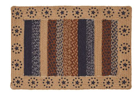 Primitive Braided Rugs bj s country charm primitive rugs braided rugs primitive
