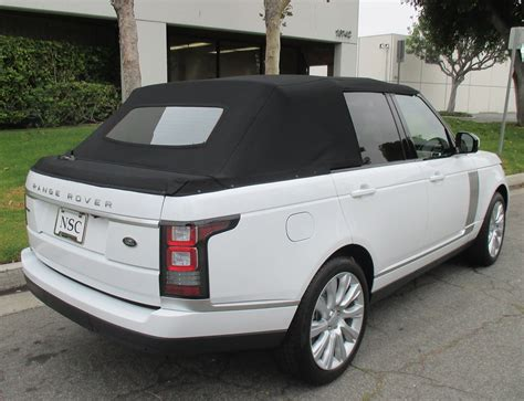 land rover convertible 4 100 customized land rover 2013 lumma design range