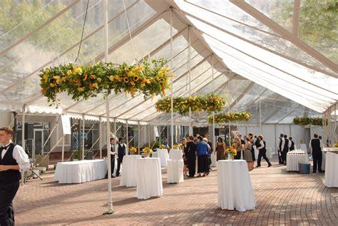 Modern Outdoor Wedding Tent Reception Keywords: #weddings