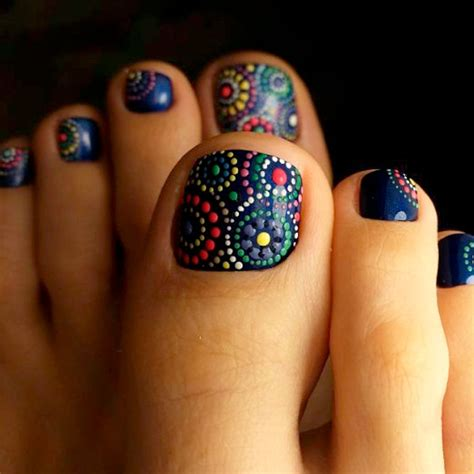 Nail Design Ideas by 27 Gorgeous Toe Nail Design Ideas Toe Nail Designs