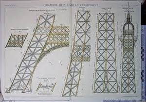 tower plans file eiffel tower plans 07 jpg