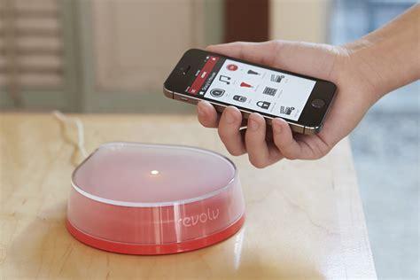 revolv smart home solution xconomy