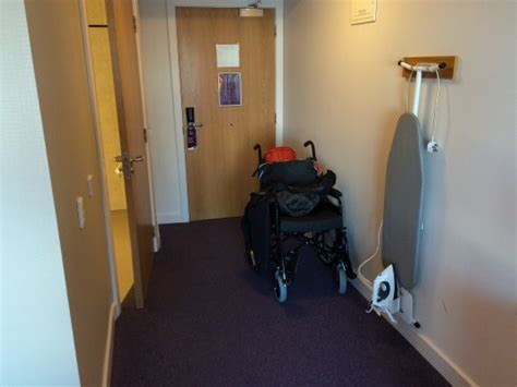 accessible hotel room always book a wheelchair friendly hotel room