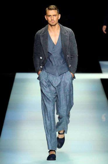 Selempang Giorgio Armani K918 1 giorgio armani s summer 2016 mfw designs fever s style s fashion