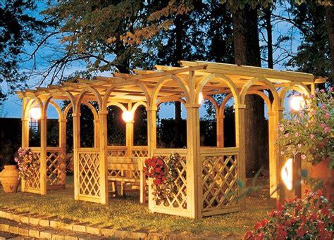gazebi da giardino in legno gazebo in legno da giardino gazebo gazebi per giardino