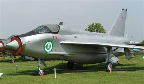 Raket Astec Aero Lightning 55s aircraft corporation lightning t mk 55