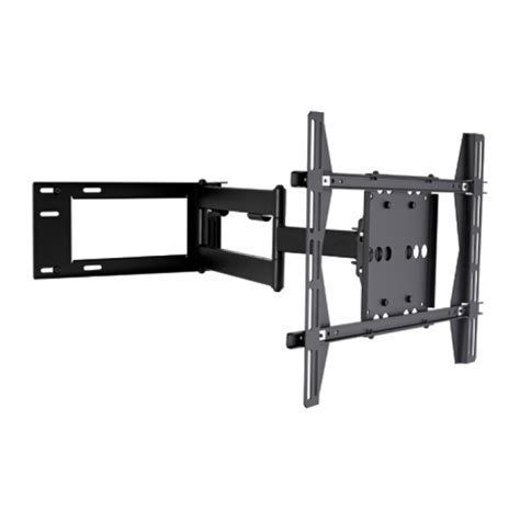 swinging wall mount for tv best 32 60 inch tv articulating swinging wall mount up