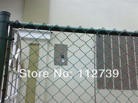 popular decorate chain link fence from china best selling