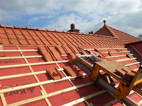 dakpannen leggen dakpannen leggen of vervangen per m2 voor de scherpste prijs