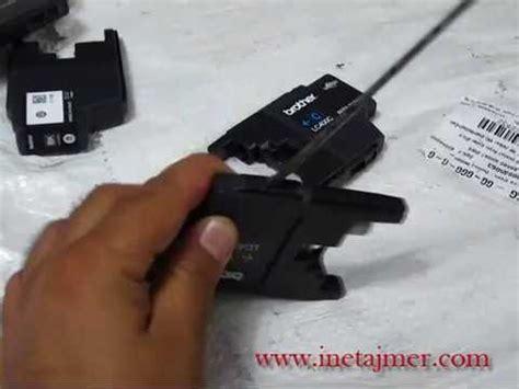 Tinta Lc400 Original catridge refillable lc400 untuk printer mfc j625dw mfc j430w dcp j725dw how to save