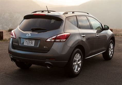 2013 nissan murano recalls nissan recalls 56 000 cars for potential hazard