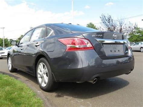nissan altima in metallic slate kbc from 2013 2013 10
