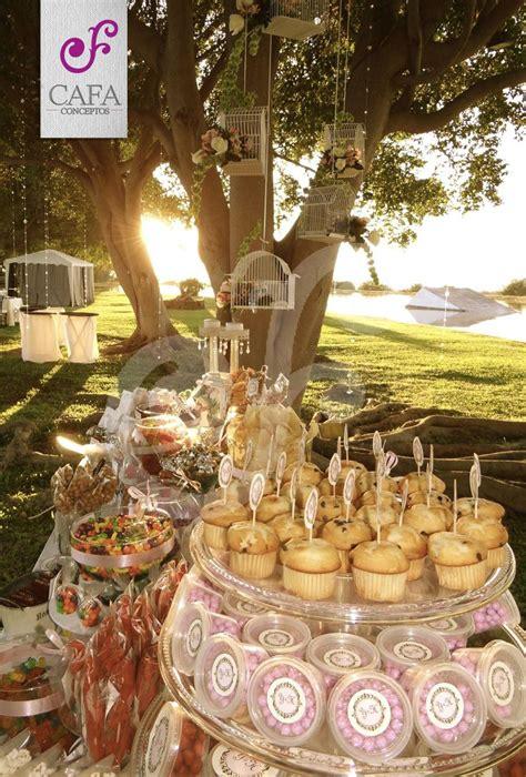 mesas de dulces para bodas mesa de dulces boda vintage mesas de dulces pinterest