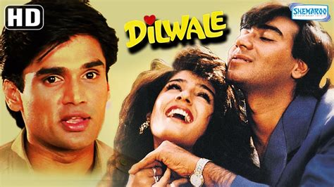 full hd video of dilwale dilwale hd 1994 hindi full movie in 15 mins ajay