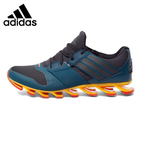 New Arrival Shoes Sport Adidas 2029 Cowok aliexpress buy original new arrival 2017 adidas springblade s running shoes sneakers