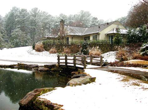 Aldridge Botanical Gardens Aldridge Gardens Birmingham Alabama Travel