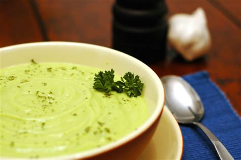 Cucumber Avocado Detox Soup by Avocado And Cucumber Soup 187 The Candida Diet