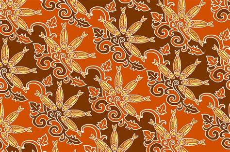 Badik Jawa Barat corak batik flora pictures to pin on tattooskid