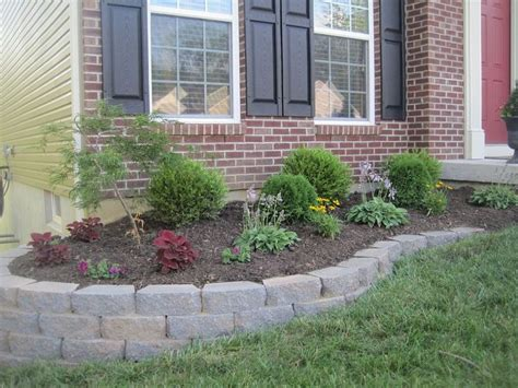 25 best ideas about small retaining wall on pinterest