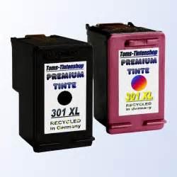 Tintenpatronen Epson 2544 by Druckerpatronen F 252 R Hp 301xl Black Und 301xl Color Top