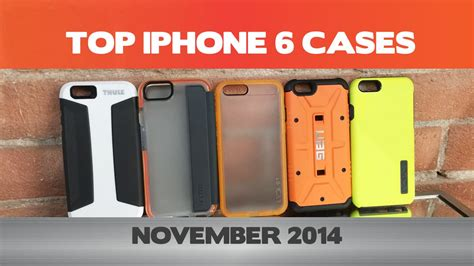 Thule For Iphone 6plus the best slim protective iphone 6 6 plus cases november
